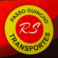 PASSOS E GUINCHOS TRANSPORTES LTDA ME - Empresa de Transporte de Veiculos