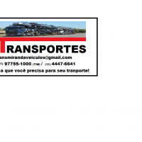 JMB Miranda Transporte, Servicos - Empresa de Transporte de Veiculos